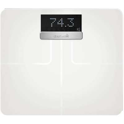Весы Garmin Index Smart Scale, White