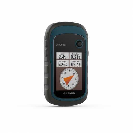Портативный навигатор Garmin eTrex 22x (010-02256-01)