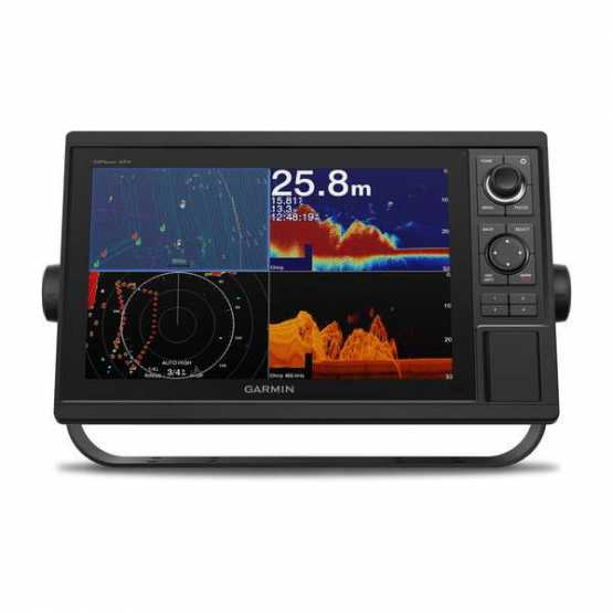 Ехолот/картплоттер Garmin GPSMAP 1222xsv, Worldwide (010-01741-02)