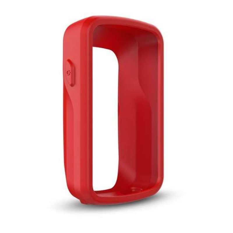 Силиконовый чехол для Garmin Edge 820 Red