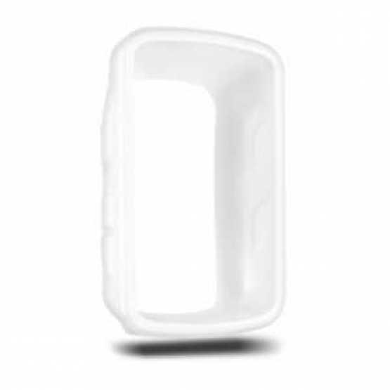 Силиконовый чехол для Garmin Edge 520 White (010-12194-00)