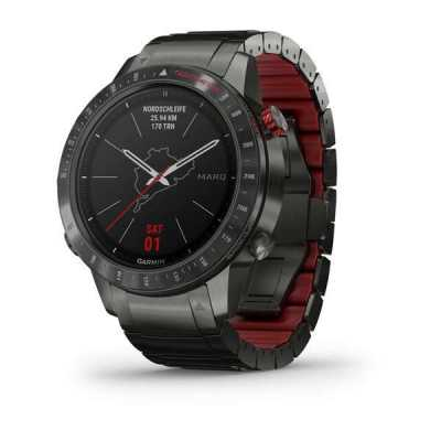 Часы Garmin MARQ Driver Modern Tool Watch