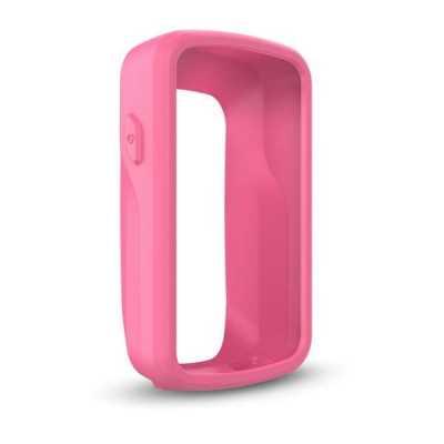 Силиконовый чехол для Garmin Edge 820 Pink