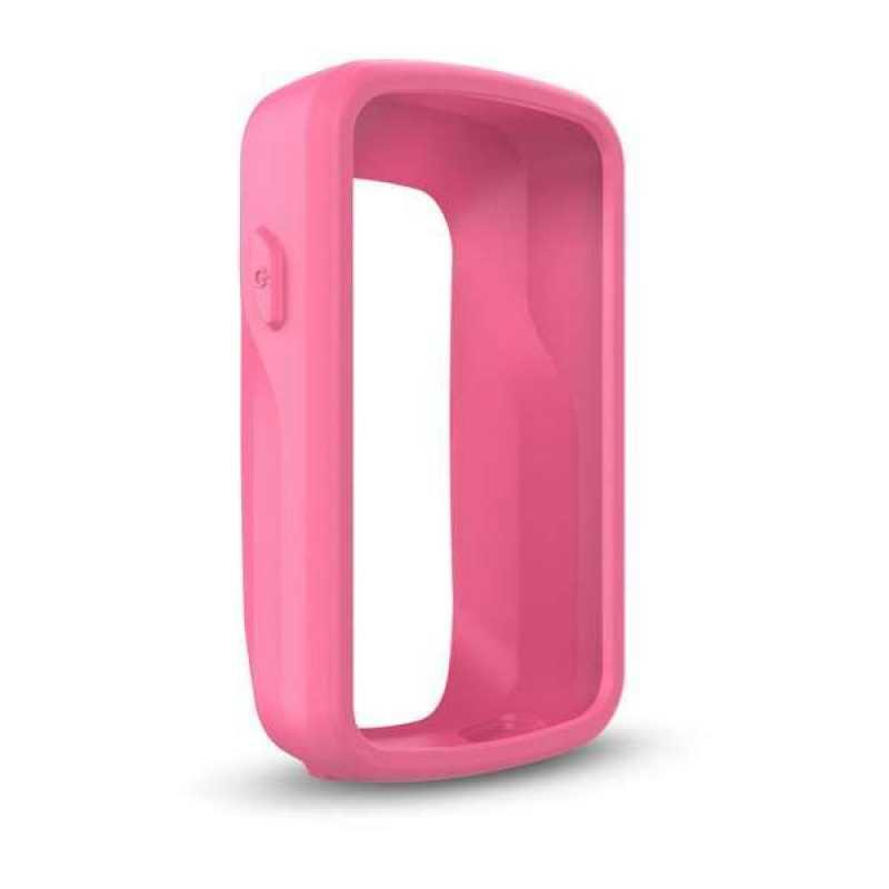 Силиконовый чехол для Garmin Edge 820 Pink (010-12484-06)