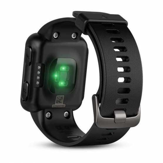 Часы для бега Garmin Forerunner 35 Black (010-01689-10)