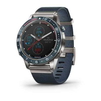 Часы Garmin MARQ Captain Modern Tool Watch