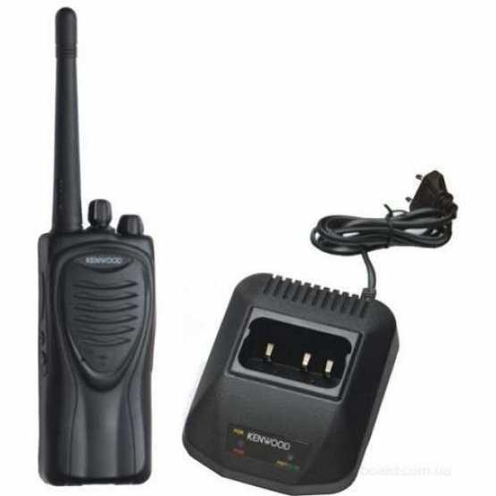 Рация Kenwood TK-2260 (400-470 МГц)