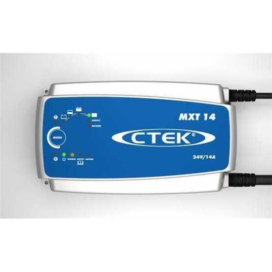 Зарядний пристрій CTEK MXT 14