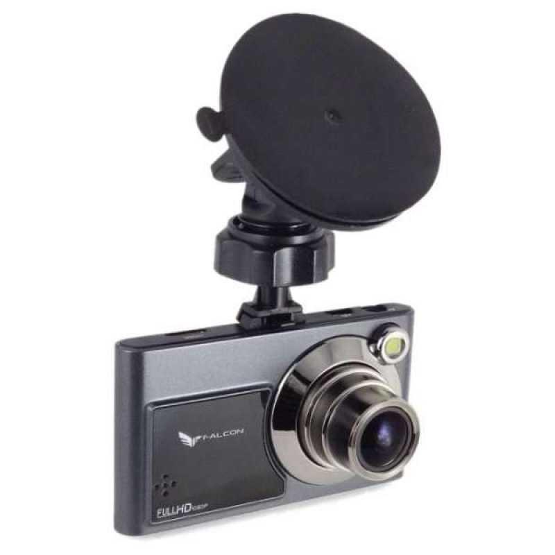 Falcon DVR HD52-LCD