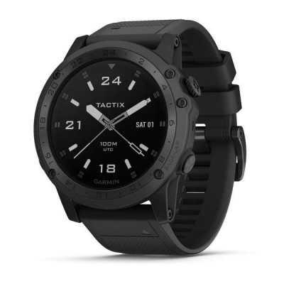 Часы тактические Garmin Tactix Charlie (010-02085-00)