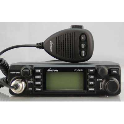 Автомобильная радиостанция LUITON LT-318