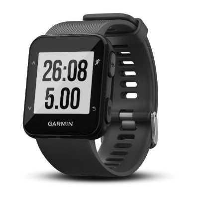 Часы Garmin Forerunner 30, EU, Slate Grey