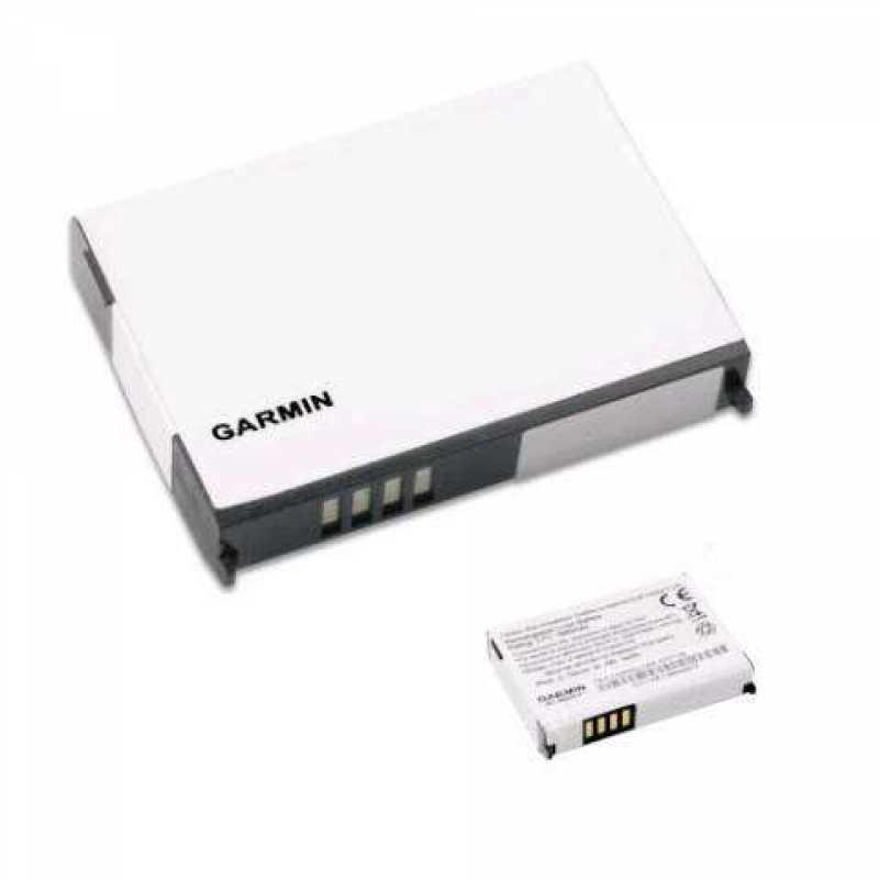 Cменная батарея для nuvi 5xx  и Zumo 6XX, 2XX