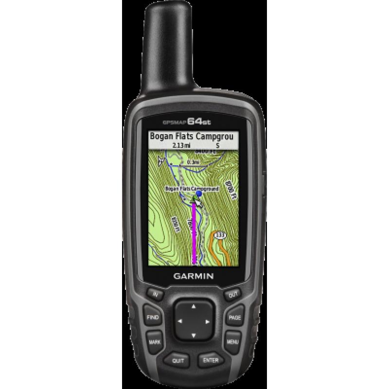 Garmin GPSMAP 64st Erope TOPO