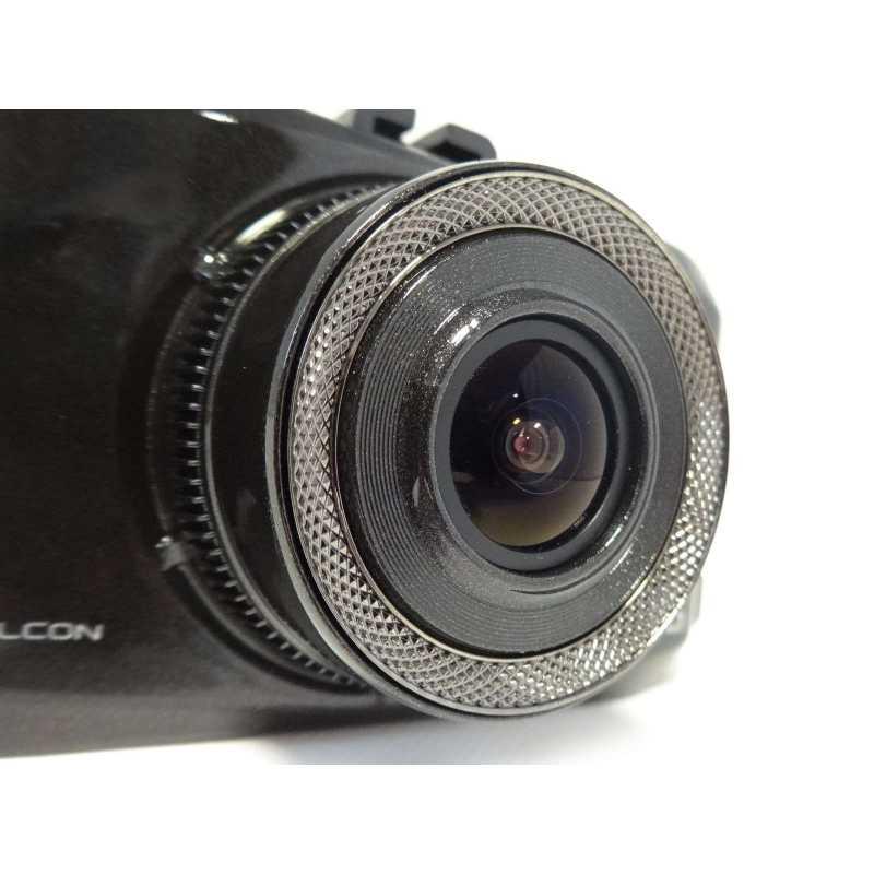 Видеорегистратор Falcon DVR HD65-LCD