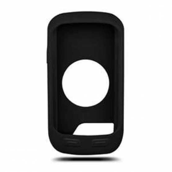 Силиконовый чехол для Garmin Edge 1000 Black (010-12026-00)