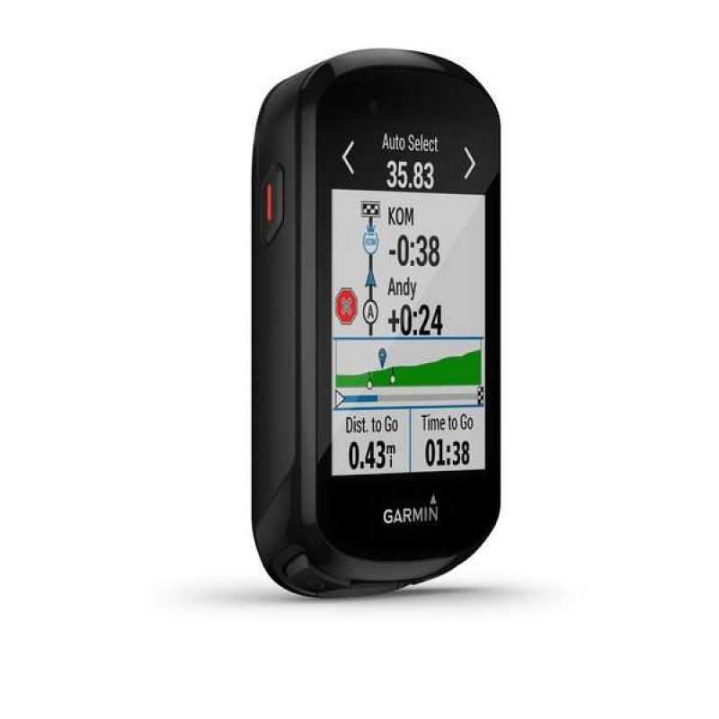 Велонавигатор Garmin Edge 830 Device Only (010-02061-01)