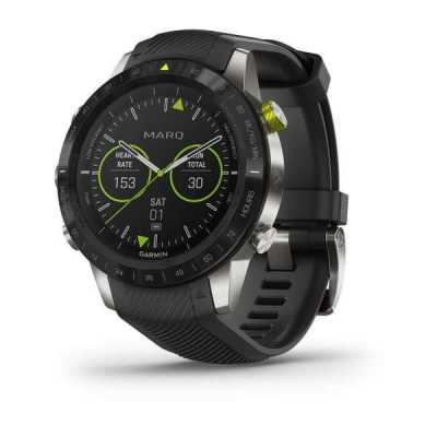 Garmin MARQ Athlete Modern Tool Watch