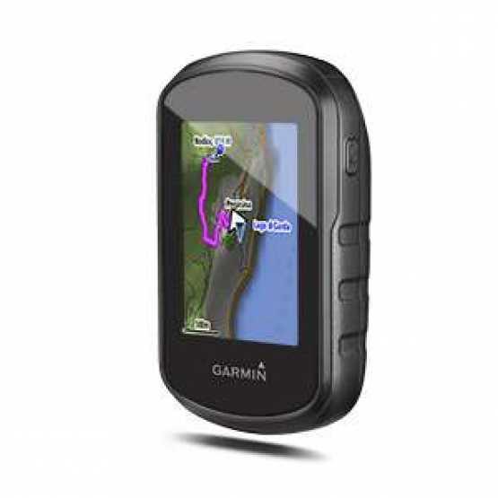 Портативный навигатор Garmin eTrex Touch 35 (010-01325-12)