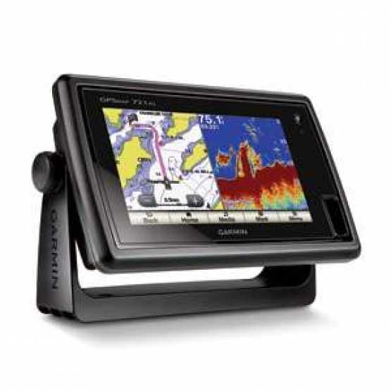 Ехолот/картплоттер Garmin GPSMAP 721xs (010-01101-01)