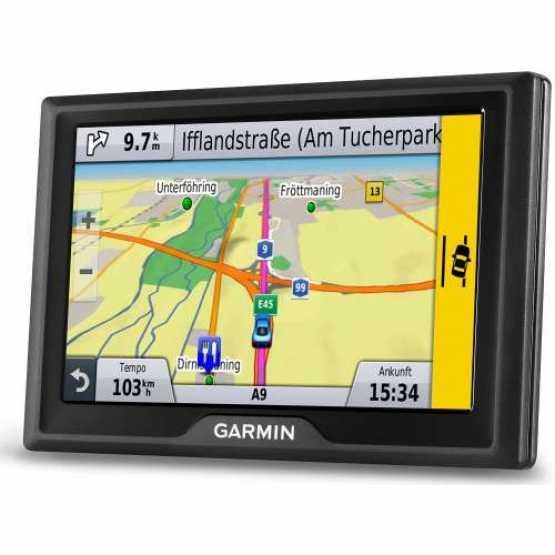 Автомобільний навігатор Garmin Drive 40 (010-01956-6M)