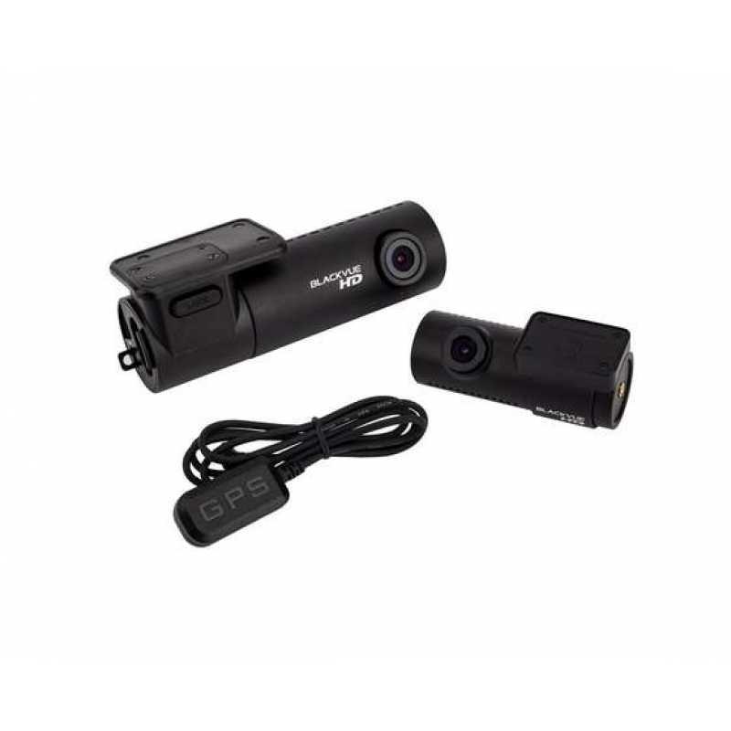 Видеорегистратор Blackvue DR 430-2CH GPS