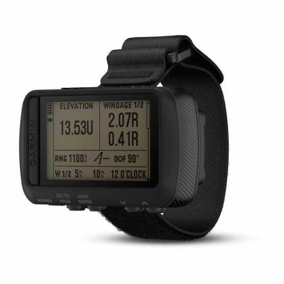 Тактический навигатор Garmin Foretrex 701 (010-01772-10)