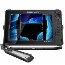 Lowrance HDS-12 Active Live Imaging