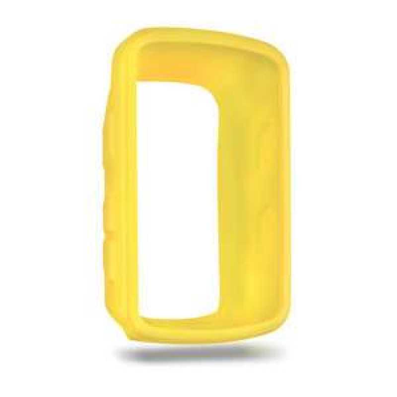 Силиконовый чехол для Garmin Edge 520 Yellow