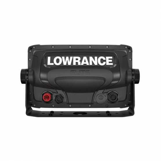Эхолот картплоттер Lowrance Elite-9Ti2 (000-14650-001)
