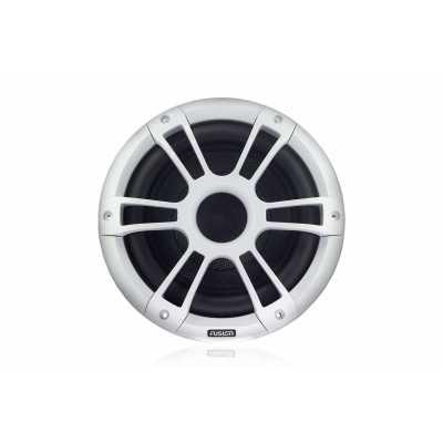 """Морские колонки (сабвуферы) Fusion SG-SL101SPW серии Signature 10"""" с LED-подсветкой, белые"""