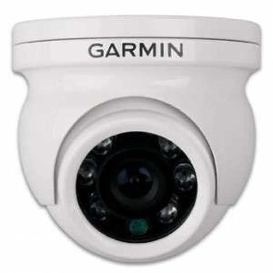 GC 10 Морская камера. PALЗеркальное изображение. Видеокабель 5,5 м. (010-11372-03)