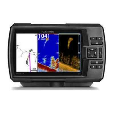 Эхолот Garmin Striker 7cv (dv) CHIRP Worldwide