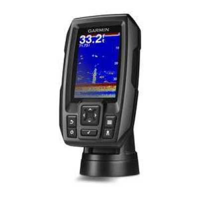Эхолот Garmin Striker 4cv (dv) CHIRP Worldwide