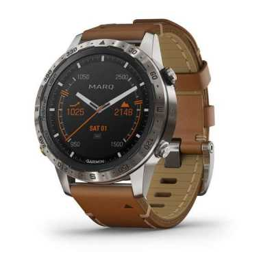 Часы Garmin MARQ Expedition Modern Tool Watch