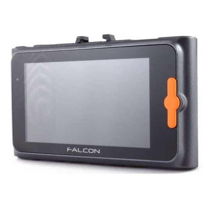 Відеореєстратор Falcon DVR HD55-LCD