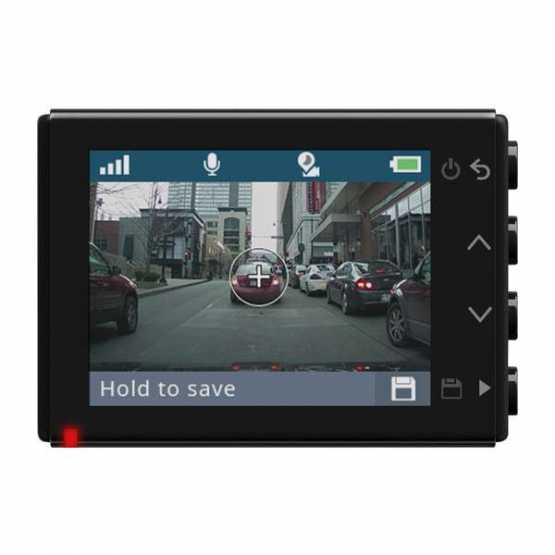 Видеорегистратор Garmin Dash Cam 45 (010-01750-01)