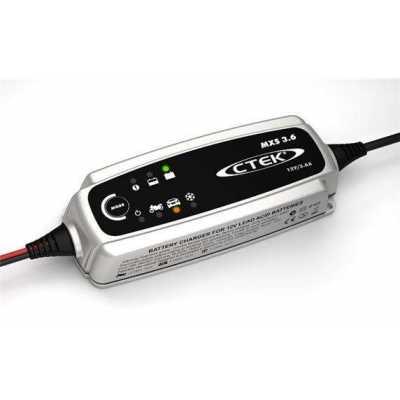 Зарядний пристрій Зарядний пристрій CTEK MXS 3.6