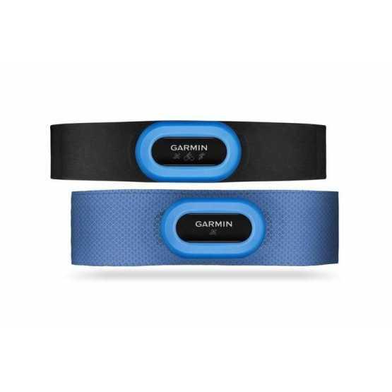 Комплект монітор серцевого ритму Garmin HRM-Tri і Garmin HRM-Swim (010-11254-03)