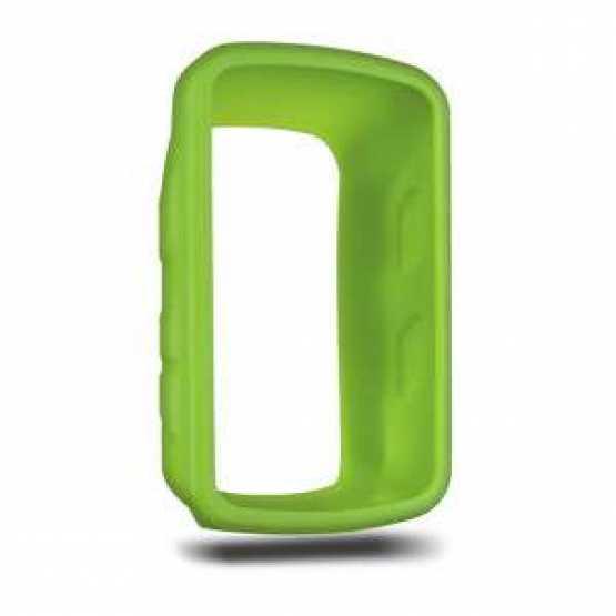 Силиконовый чехол для Garmin Edge 520 Green (010-12192-00)