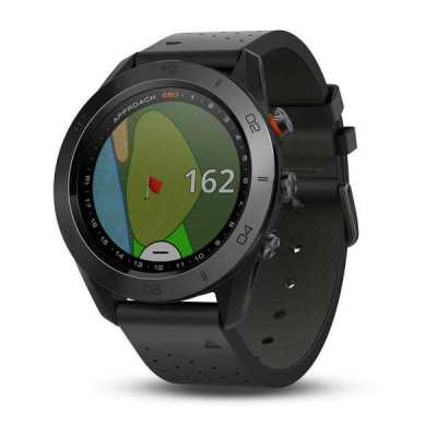 Garmin Approach S60 - Premium Black