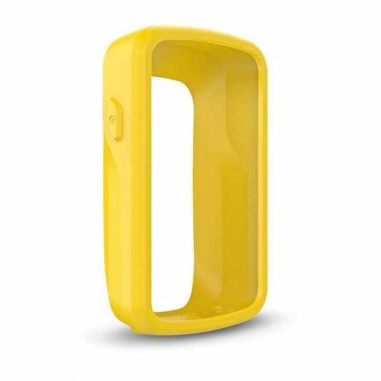 Силиконовый чехол для Garmin Edge 820 Yellow (010-12484-04)
