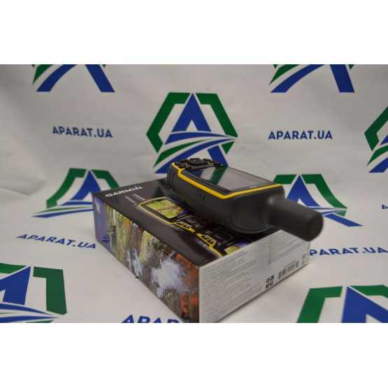 Портативный навигатор Garmin GPSMAP 64 (010-01199-00)