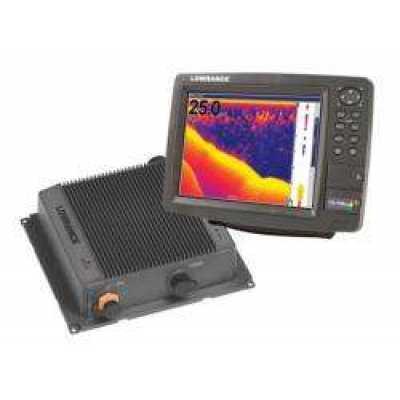 Модуль/датчик для Lowrance Broadband Sounder-1