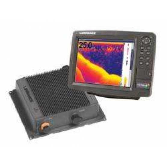 Модуль/датчик для Lowrance Broadband Sounder-1 (000-00132-00)