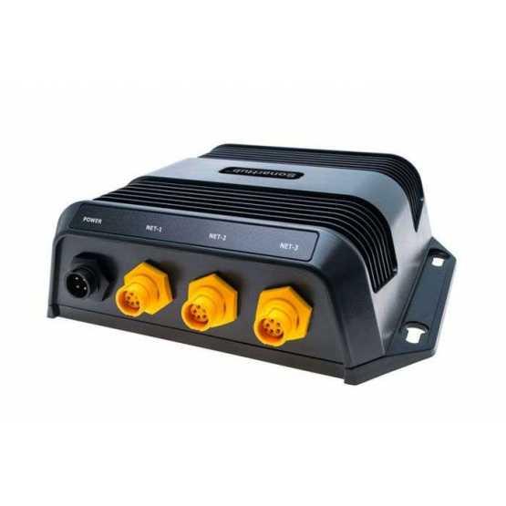 Высокопроизводительный модуль/датчик для Lowrance  SONAR HUB (000-11142-001)