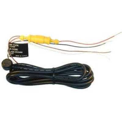 Кабель питание/передача данных GPS 60/76/Cx/CSx