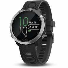 Часы Garmin Forerunner 645, GPS, EU/PAC, Black