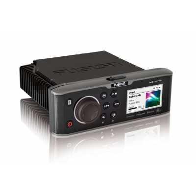 Морская аудио система Fusion MS-UD755 с встроенным UNI-Dock