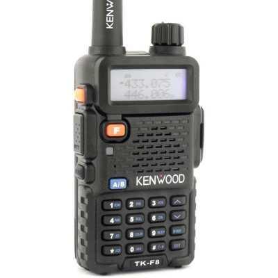 Рация Kenwood TK-F8 (400-470 Мгц)
